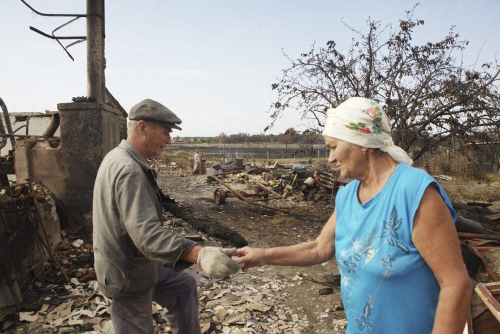 06 travjanye paly 1024x683 - Ответы на вопросы пострадавших от пожаров