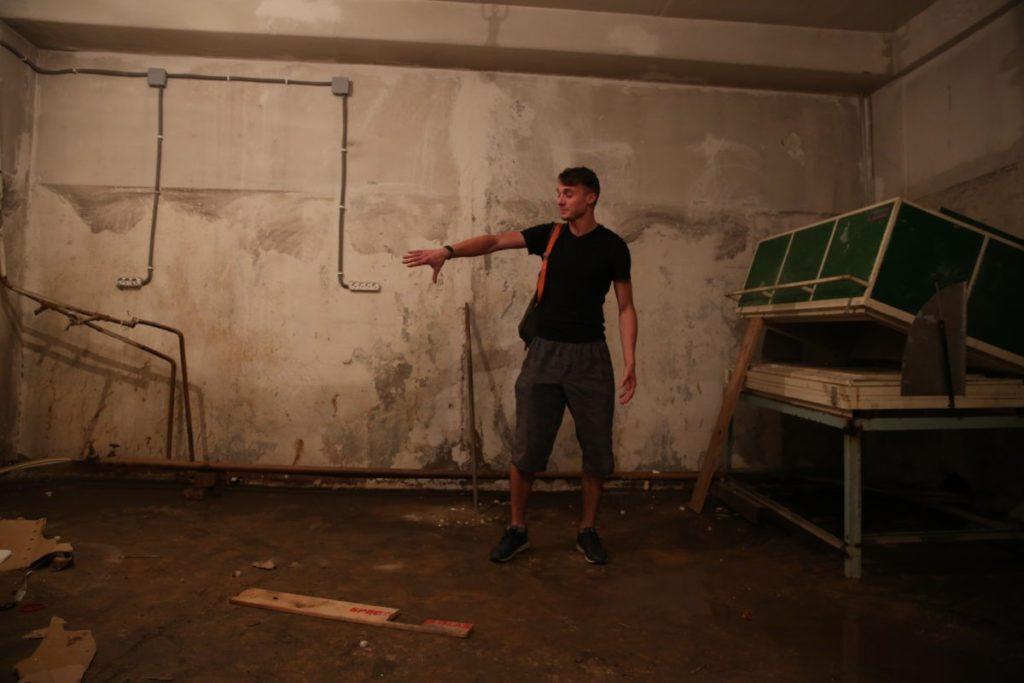 ic5b2117 1024x683 - Как просушить свой дом после наводнения?