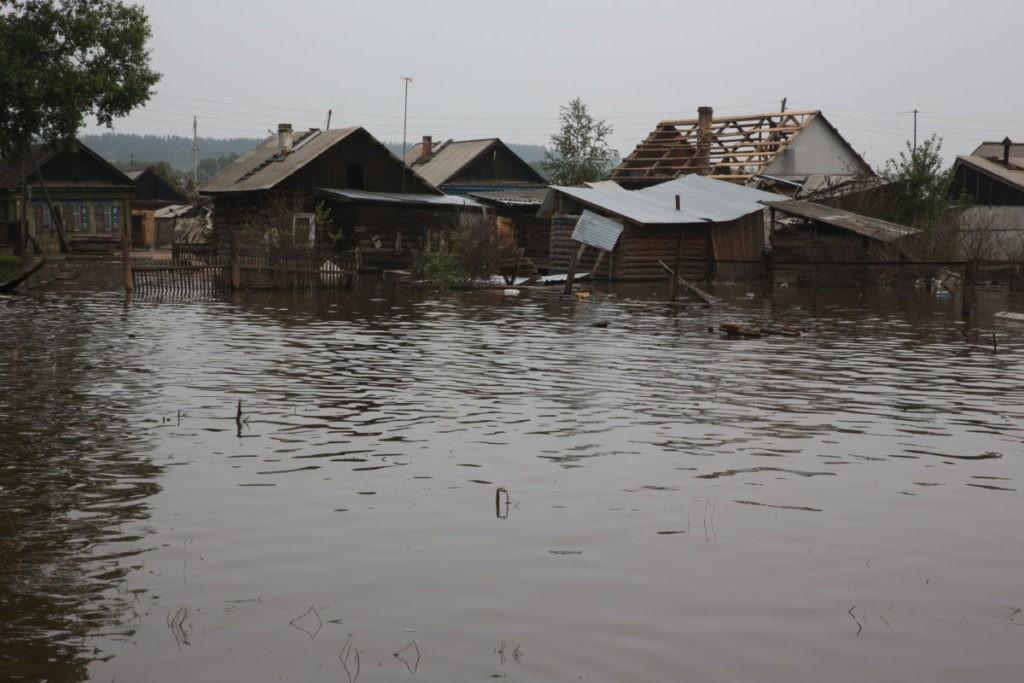 ic5b2557 1024x683 - Как просушить свой дом после наводнения?