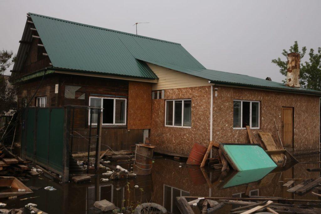 ic5b2625 1024x683 - Как просушить свой дом после наводнения?